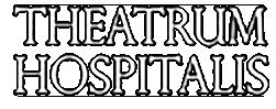 Theatrum Hospitalis